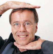 Christoph Antweiler