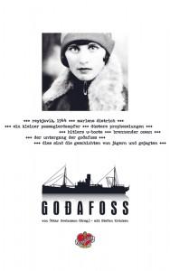 Der Untergang der Goðafoss