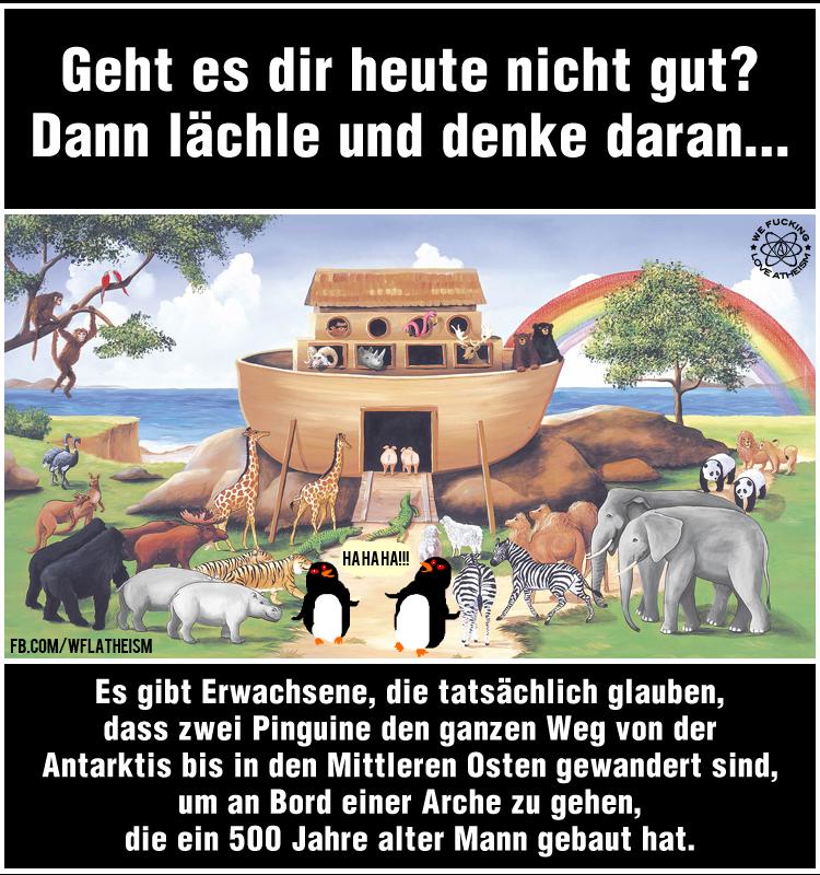 Die Arche Noah_DE