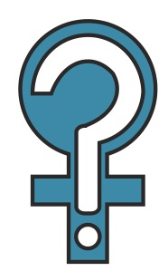 Female-Sign-Question-Mark-Blue