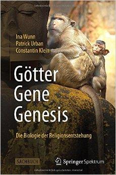 Götter, Gene, Genesis