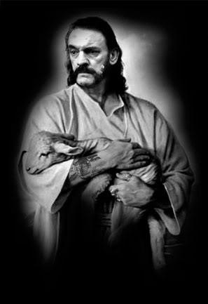 Lemmy Lamb