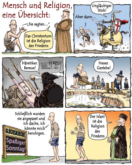 Mensch und Religion_DE