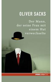 Oliver Sacks - Mann Hut Frau