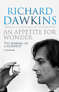 Richard Dawkins - An Appetite for Wonder