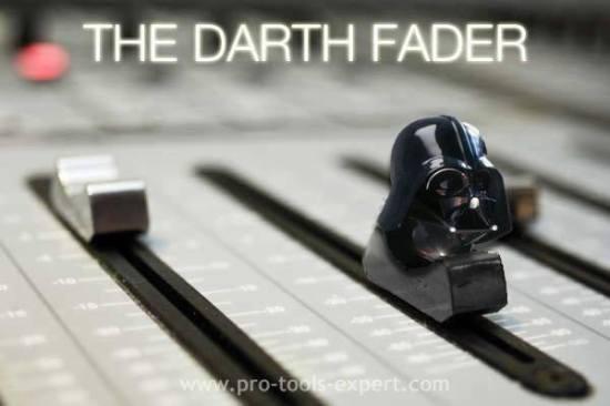 The Darth Fader
